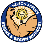 See the Brains & Brawn Workout Site